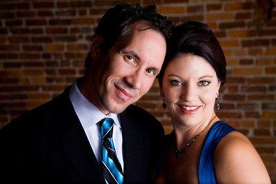 Jeff & Shanda