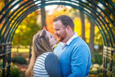 Joe and Becky E-session-11