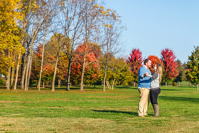 Joe and Becky E-session-2