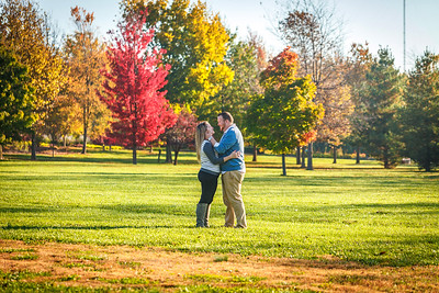 Joe and Becky E-session-16