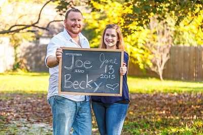 Joe and Becky E-session-37