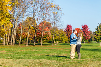 Joe and Becky E-session-28