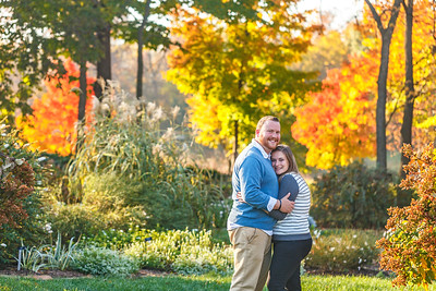 Joe and Becky E-session-4