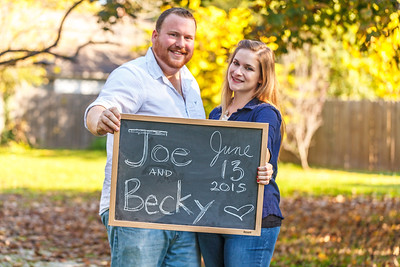 Joe and Becky E-session-3
