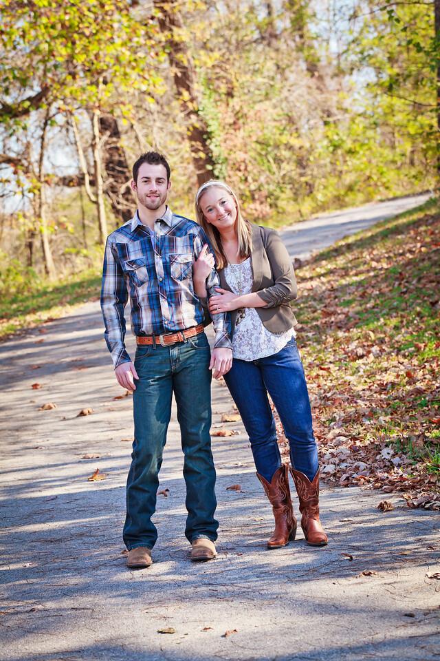 Josh and Kylene E-Session-40