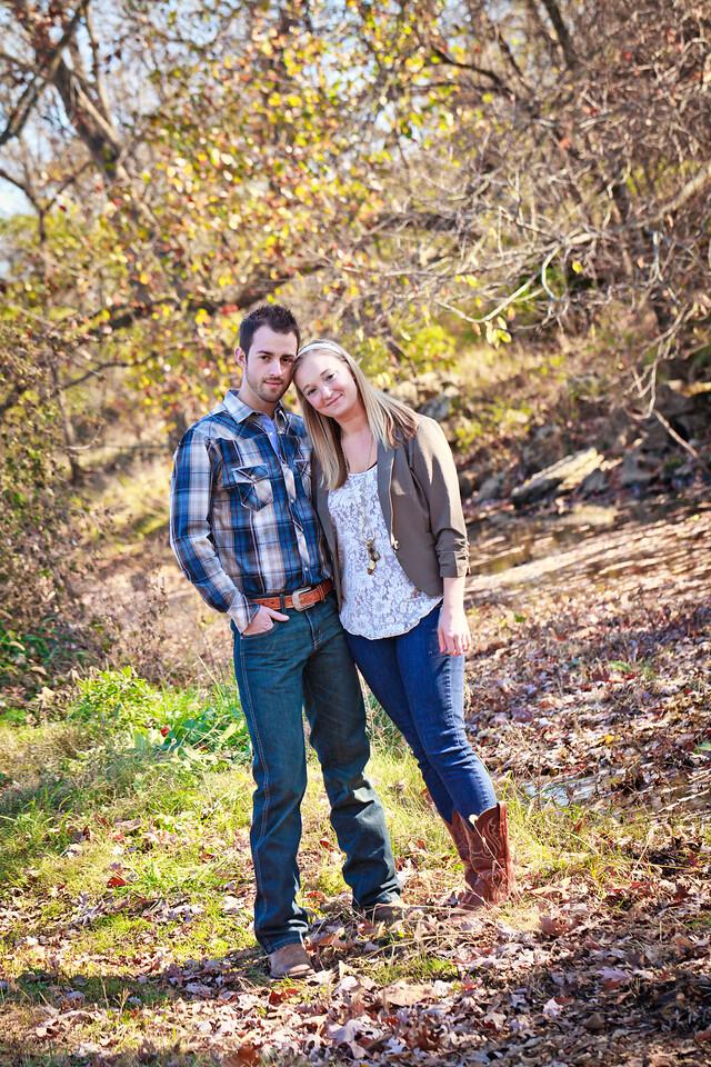 Josh and Kylene E-Session-36