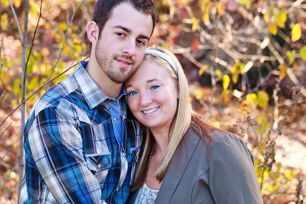 Josh and Kylene E-Session-33