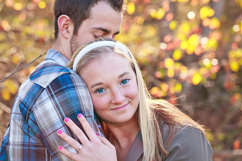 Josh and Kylene E-Session-2