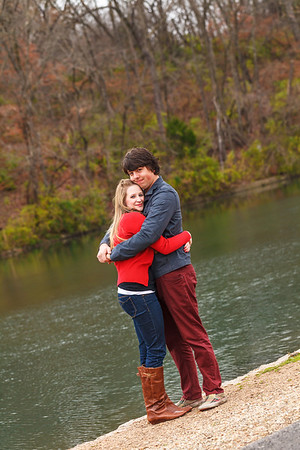 Nathan & Emma
