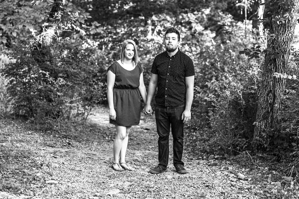 Nathan & Emma 1 Year-16b&w