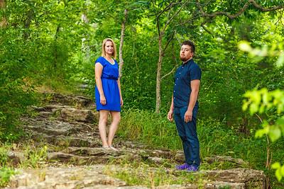 Nathan & Emma...1 year!