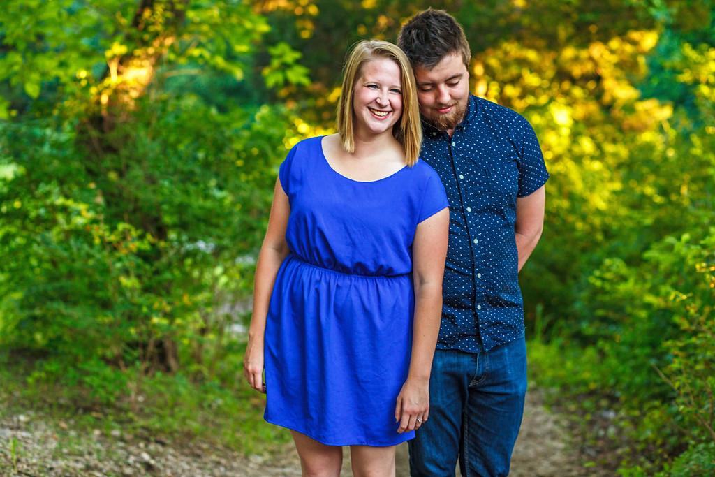 Nathan & Emma 1 Year-19