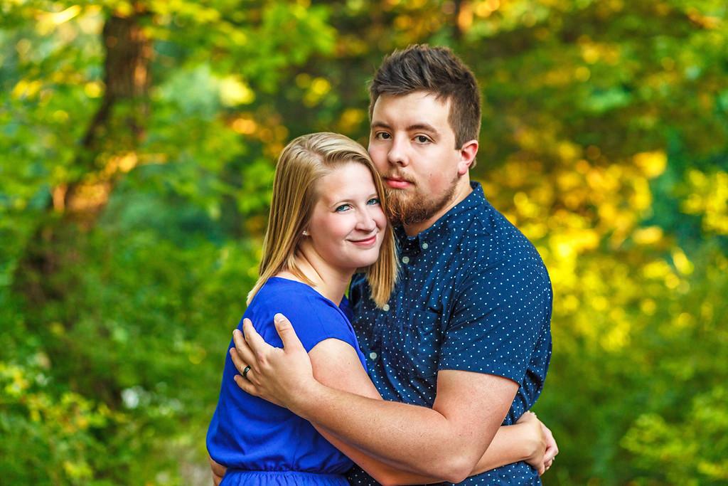 Nathan & Emma 1 Year-24