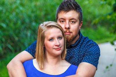 Nathan & Emma 1 Year-1