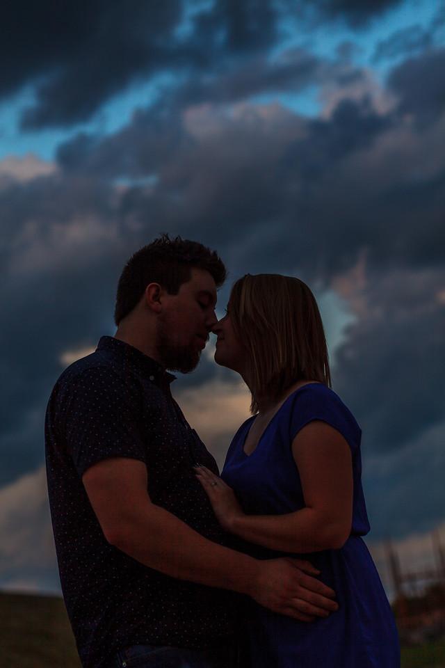 Nathan & Emma 1 Year-32