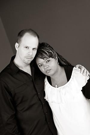 Ryan & Tracy