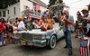 The Bolinas Parade, July 4, 2010.(Special to the IJ/Jocelyn Knight)