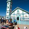 An El Alto church