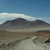 "Dirt road - Salar de Uyuni <a href=""http://nomadicsamuel.com"">http://nomadicsamuel.com</a>"
