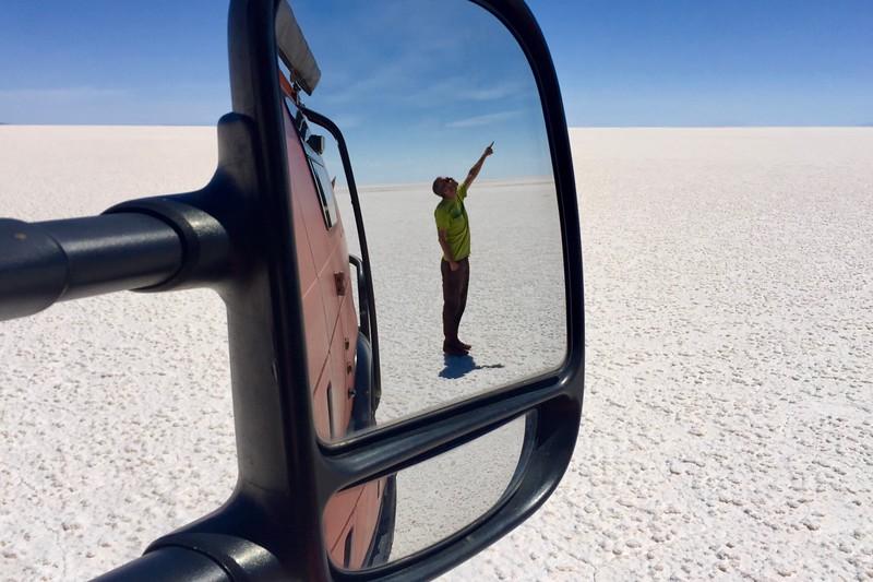 Salar de Uyuni, Potosi, Bolivia