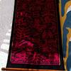 Famous Tarabuco textiles.