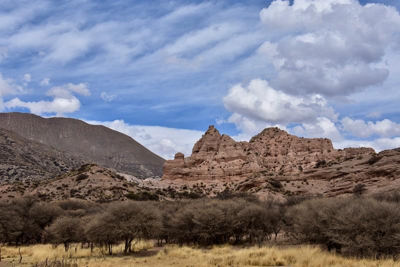 Tarija, Bolivia