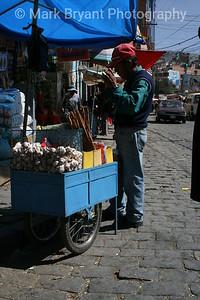 Store on wheels