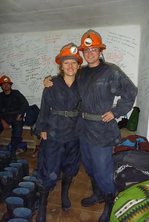 Gotowi na kopalnie