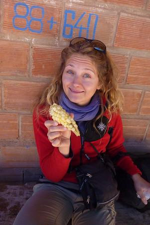 Lokalna kukurydzy