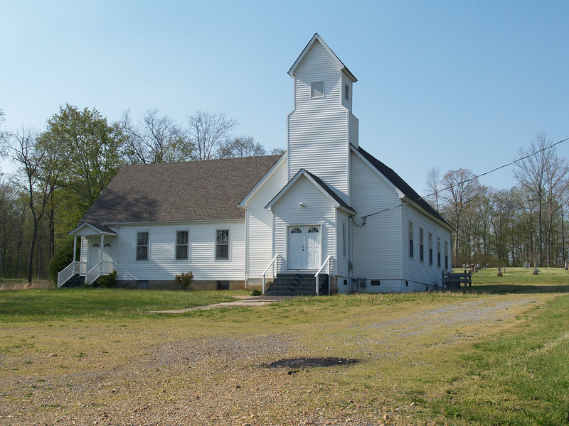 Glen Allen Church