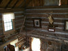 Sitze Historical Log Cabin, Marquand, MO