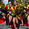Student Carneval in Stockholm Sweden