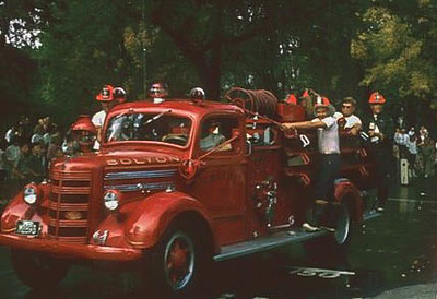 1963 Muster, 1945 Mack