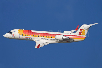Airline Color Scheme - Introduced 1994 (Iberia 1977)