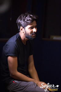 Sofar Sounds Bombay | Smalltalk, Abhinab Dan, iblinkwhenithink | 04 30 2017-21
