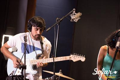 Sofar Sounds Bombay | Smalltalk, Abhinab Dan, iblinkwhenithink | 04 30 2017-10
