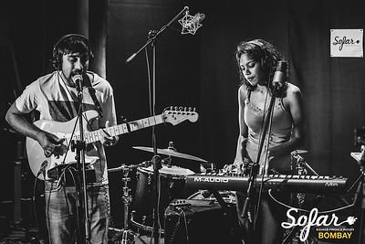 Sofar Sounds Bombay | Smalltalk, Abhinab Dan, iblinkwhenithink | 04 30 2017-11