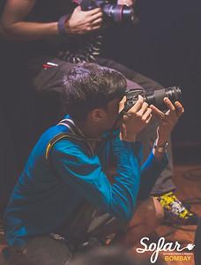 Sofar Sounds Bombay | Smalltalk, Abhinab Dan, iblinkwhenithink | 04 30 2017-14