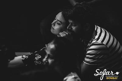 Sofar Sounds Bombay | Smalltalk, Abhinab Dan, iblinkwhenithink | 04 30 2017-30