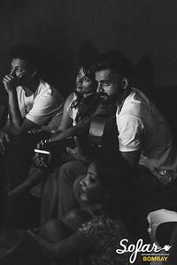Sofar Sounds Bombay | Smalltalk, Abhinab Dan, iblinkwhenithink | 04 30 2017-3