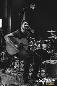 Sofar Sounds Bombay | Smalltalk, Abhinab Dan, iblinkwhenithink | 04 30 2017-25