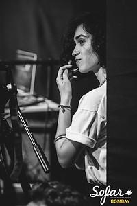 Sofar Sounds Bombay | Smalltalk, Abhinab Dan, iblinkwhenithink | 04 30 2017-19