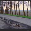 Bomenrij, Oud-Beijerland