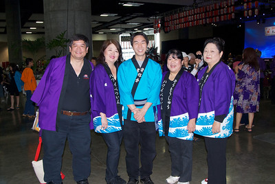 Honolulu Festival 3/3/2013