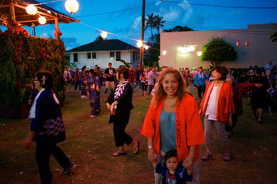 Kailua Hongwanji 7/22/2012