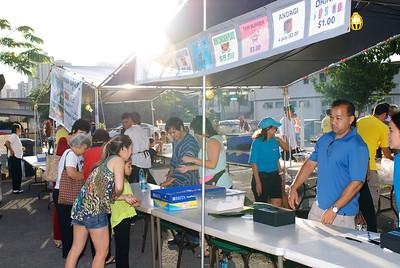 Kapahulu Center 8/25/2012