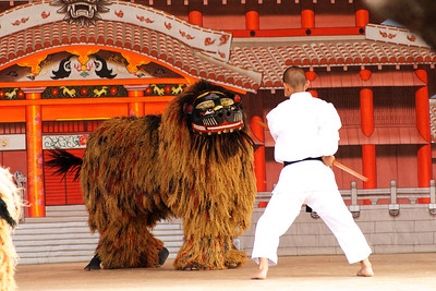 Okinawan Festival 9/2/2012