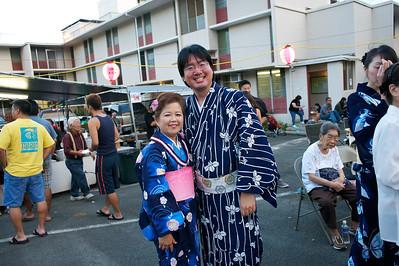 Shinshu Kyokai 7/21/2012
