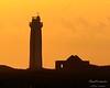 Willemstoren Lighthouse at Sunrise