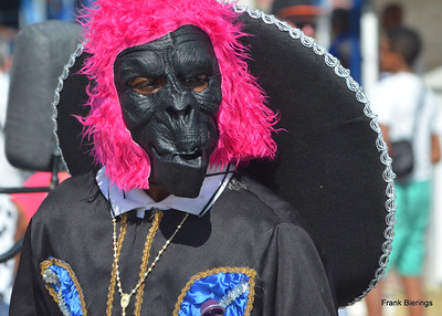 Bonaire Playa Carnaval 2017